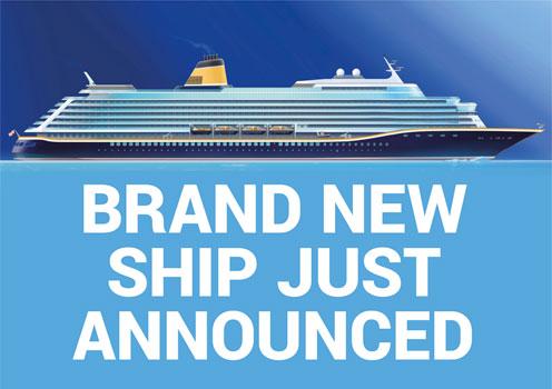 Saga nuova nave