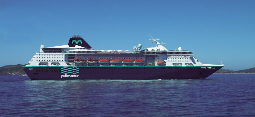 Empress ritorna nella flotta Royal Caribbean