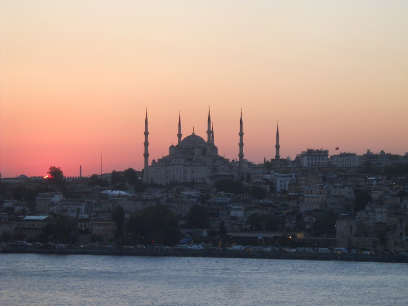 Royal Caribbean toglie la Turchia dagli itinerari 2018