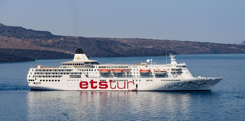 Venduta la Aegean Paradise