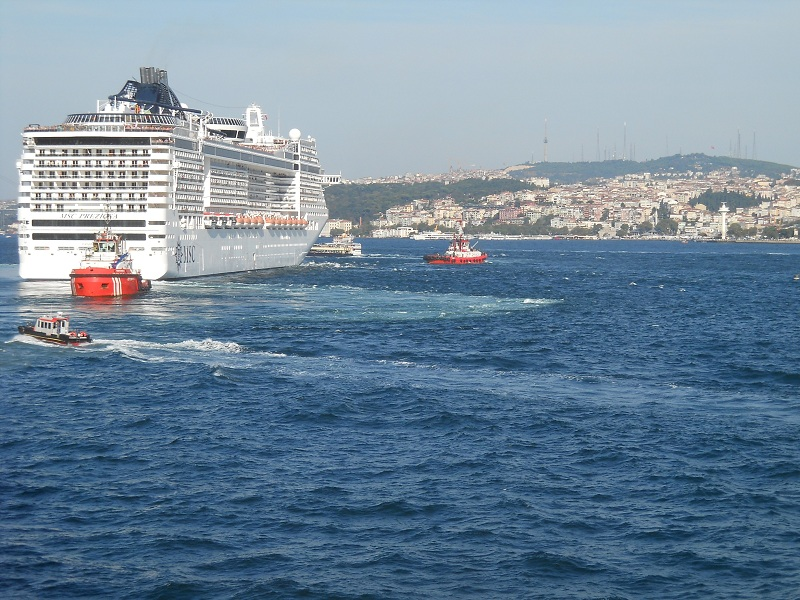 MSC_Turchia