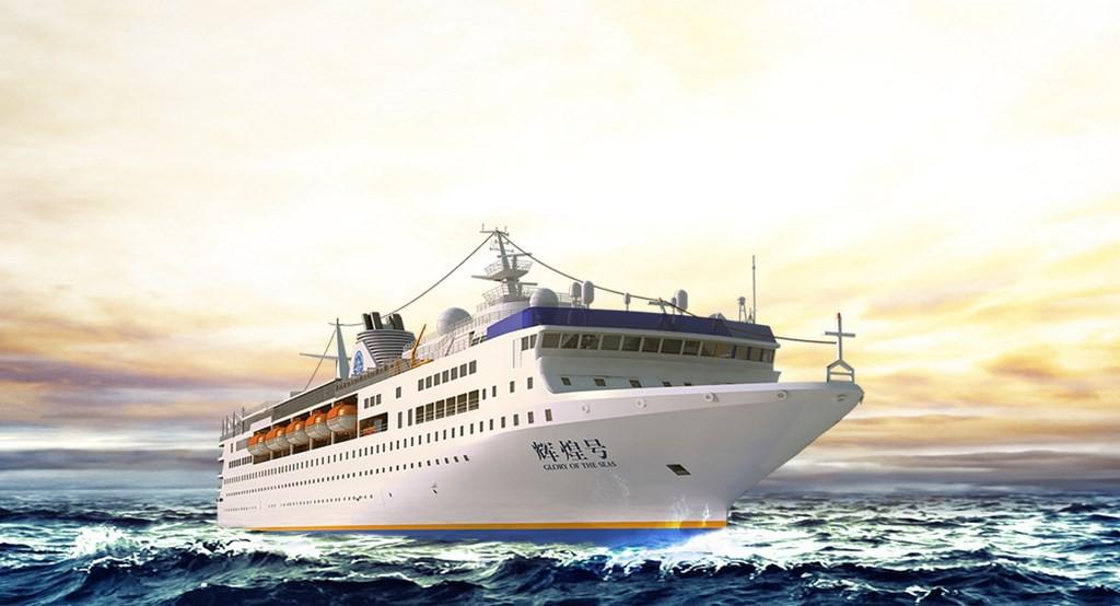 Nasce Diamond Cruise, nuova compagnia di crociere a capitale cinese