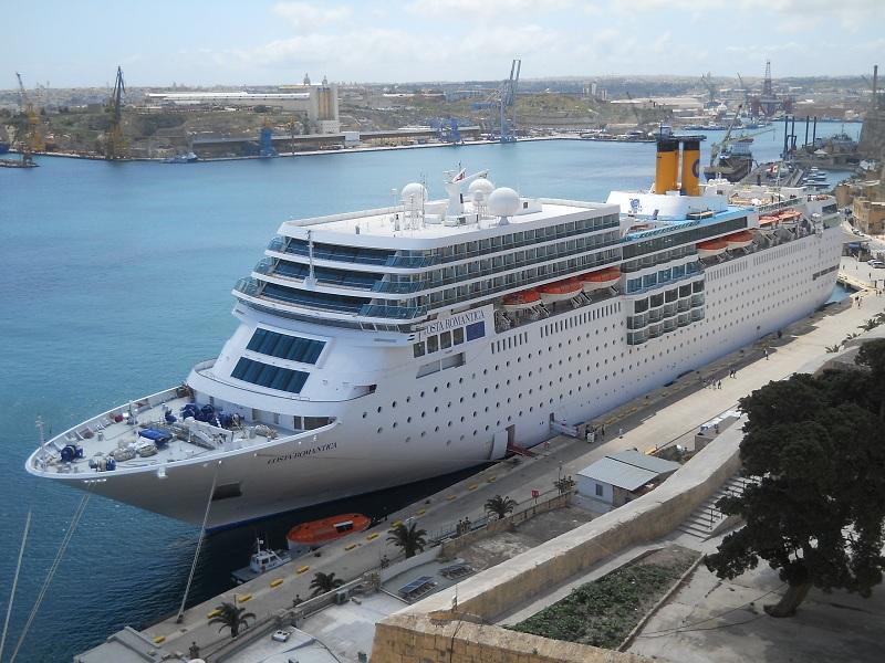 Costa Crociere presenta i nuovi itinerari di Victoria e neoRomantica per gli ospiti europei e americani