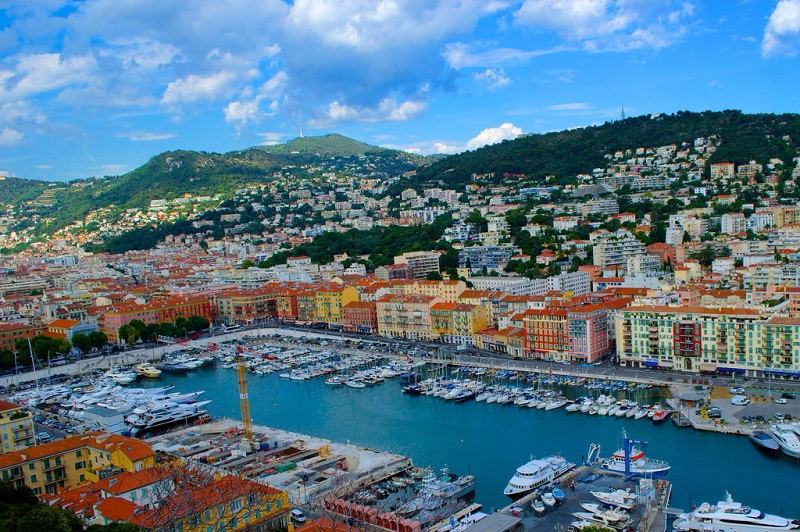 Attentato a Nizza: le reazioni delle compagnie di crociere