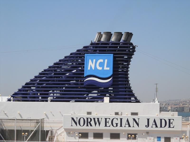 Dal 1 aprile 2018 Norwegian Cruise Line aumenta le quote di servizio