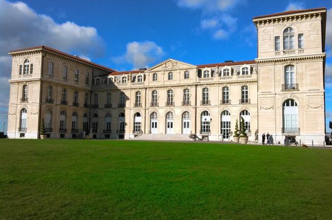 Marsiglia, Palazzo del Faro