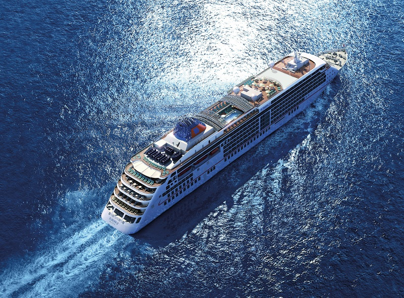 Guide Berlitz 2020: le migliori piccole navi da crociera