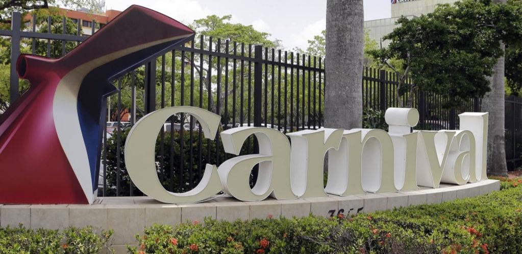 Carnival annuncia un'iniezione di liquidità da 6,25 miliardi di dollari per fronteggiare la crisi del comparto