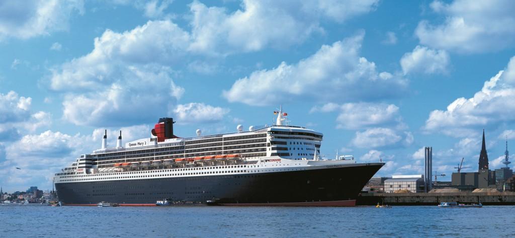 Guide Berlitz 2020: le migliori grandi navi da crociera