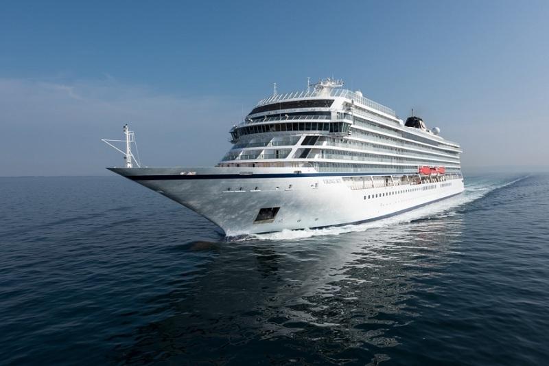 Guide Berlitz 2020: le migliori navi da crociera di medie dimensioni