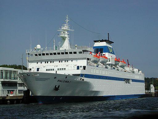 Una nave da crociera per  Kim Yong-un