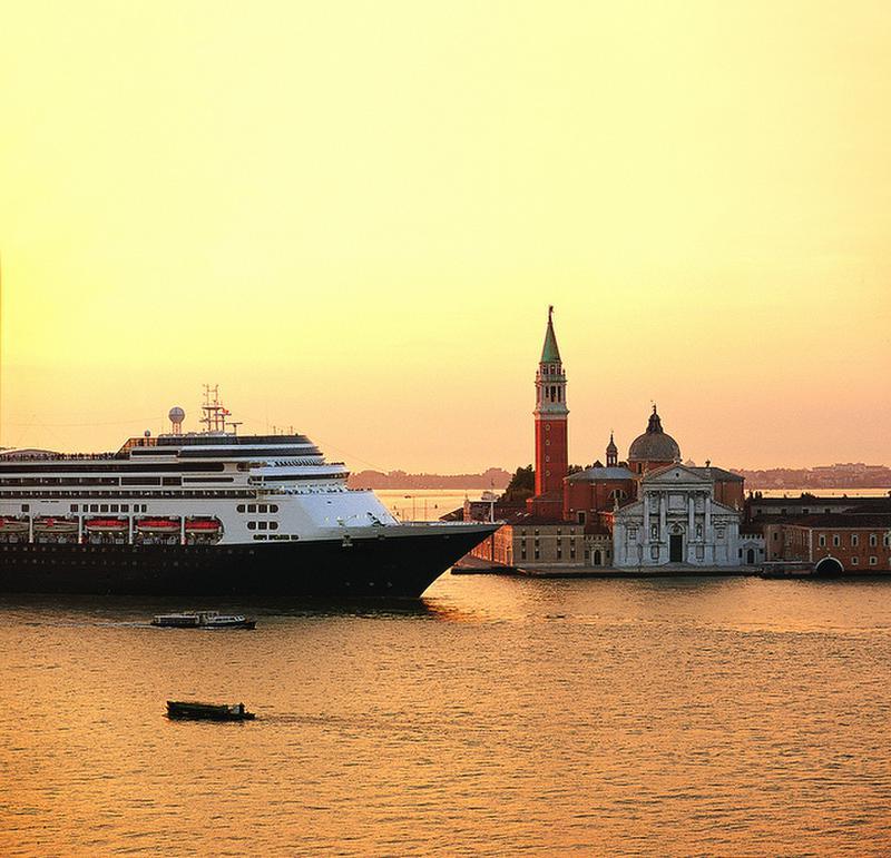 Anteprima Italian Cruise Watch 2018: l'Italia si riconferma leader nel Mediterraneo per numero di crocieristi