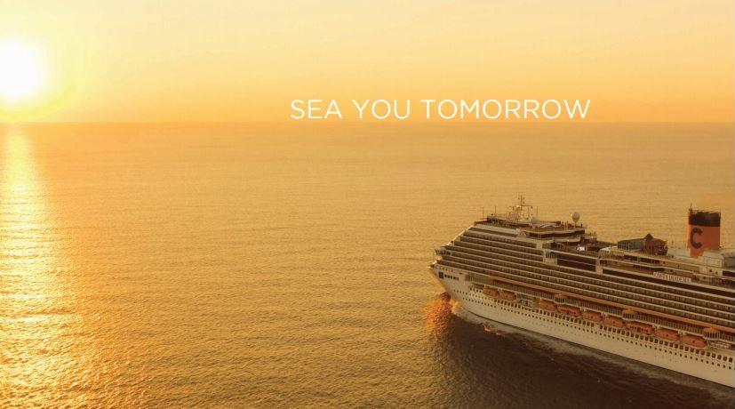 """Costa Crociere pubblica la nuova edizione del Bilancio di Sostenibilità """"Sea You Tomorrow"""""""