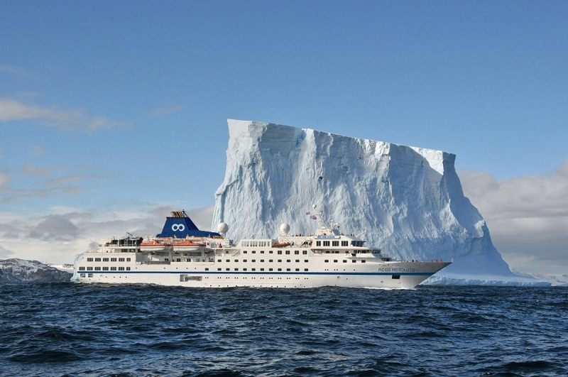 Hanseatic entrerà a far parte della flotta One Ocean Expeditions