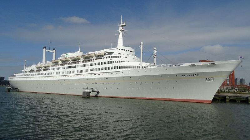 FOCUS. SS Rotterdam: il progetto