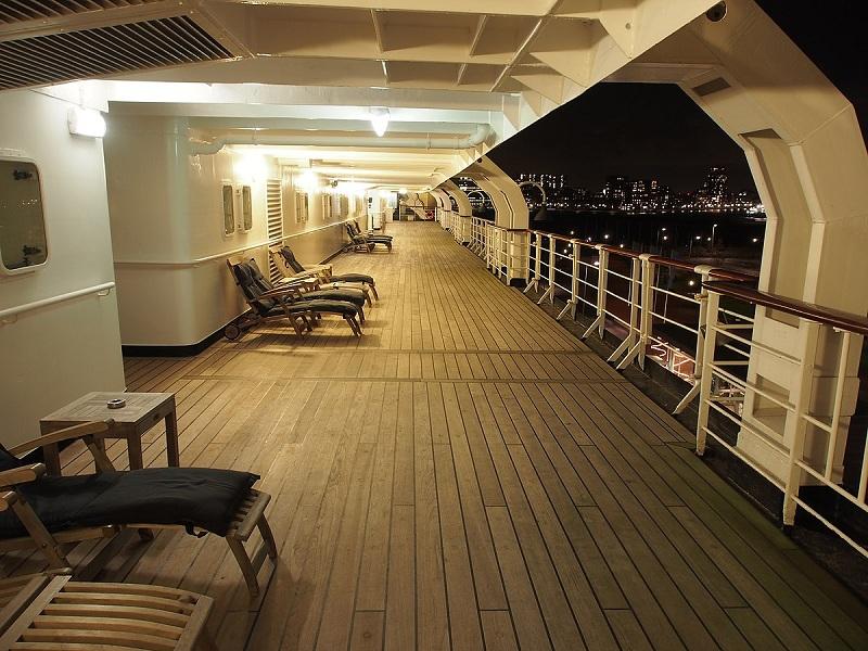 FOCUS. SS Rotterdam : un giro per i vari ponti