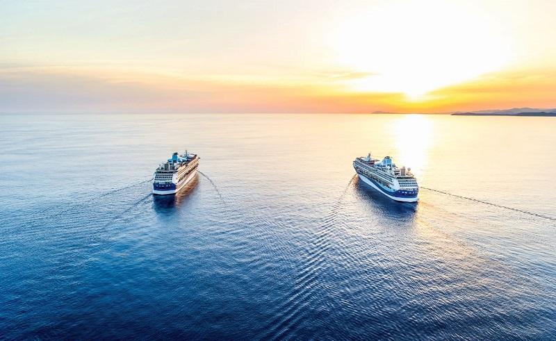 Thomson Cruises diventa Marella Cruises