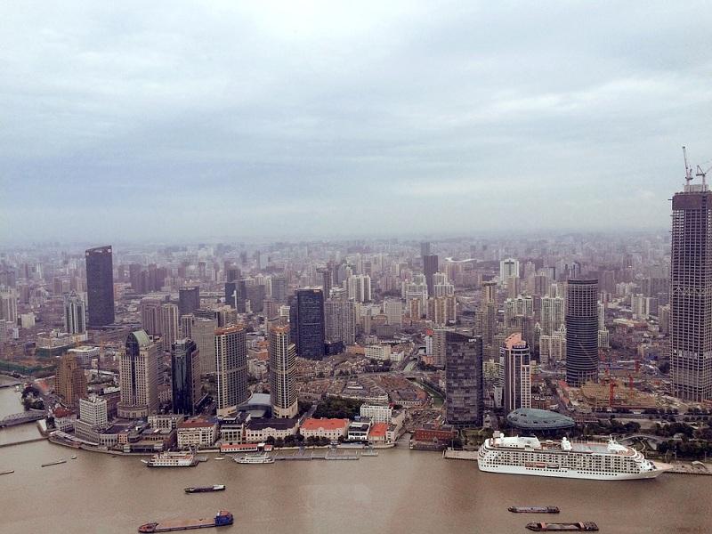 Perché le compagnie di crociere stanno riducendo la capacità in Cina