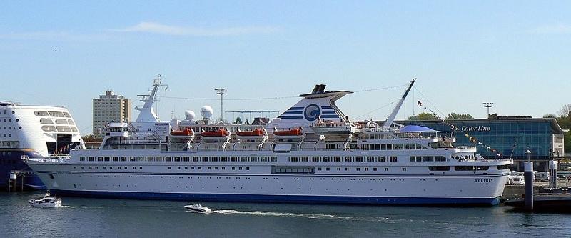 Alteza Cruises debutterà a febbraio con la Delphin