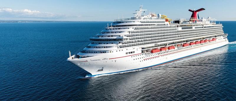 Carnival Cruise Line aggiorna il dress code: proibito abbigliamento ed accessori che contengono messaggi offensivi, razzisti od osceni