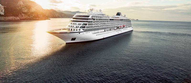 Guide Berlitz 2019 – Le migliori navi da crociera mid-size