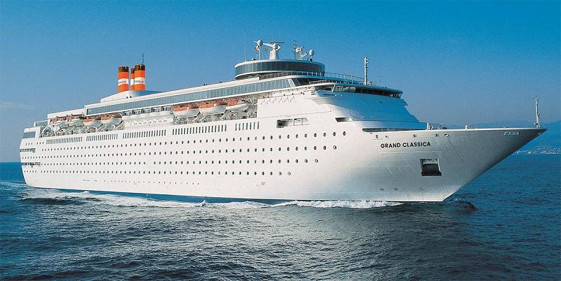 Bahamas Paradise Cruise Line elimina il supplemento singola su tutte le partenze