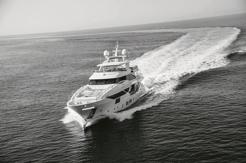 Benetti vende la settima unità Fast 125′