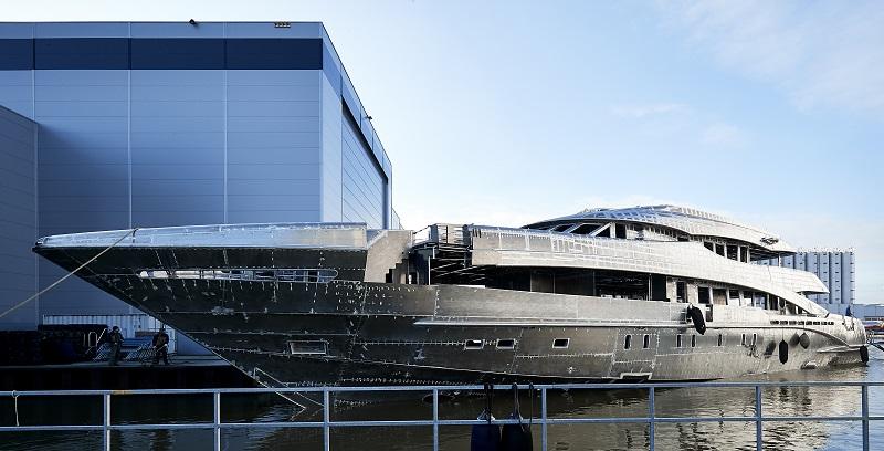 Heesen Yachts HY18750