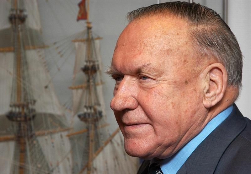 Morto Gjert Wilhelmsen, cofondatore di Royal Caribbean
