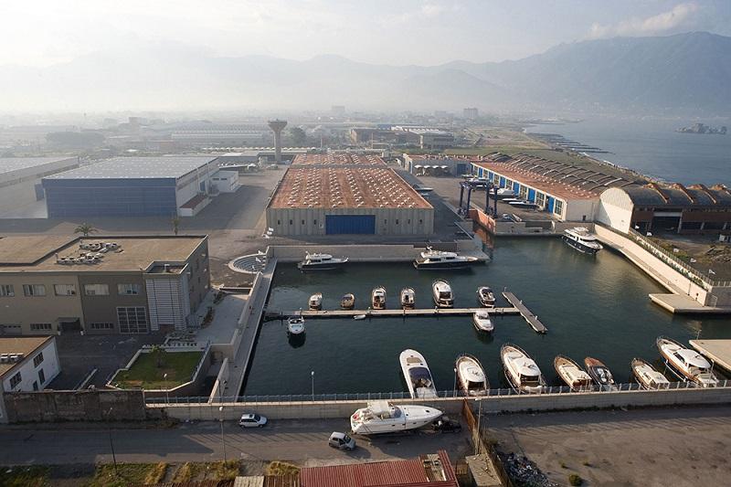 Arcadia Yachts incrementa del 30% la propria area produttiva