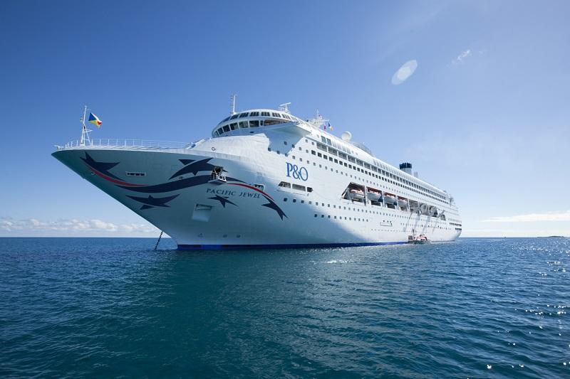 Ad aprile 2019 debutta nel mercato indiano Jalesh Cruises