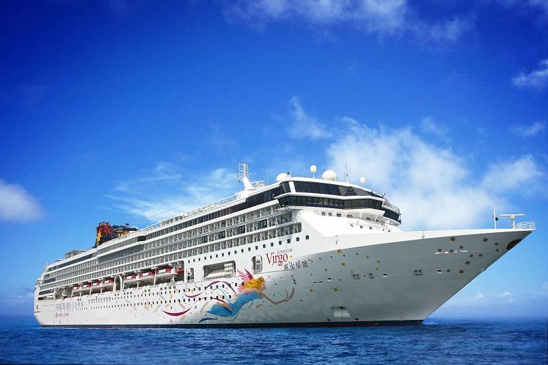 Ad aprile 2019 SuperStar Virgo entrerà nella flotta Dream Cruises