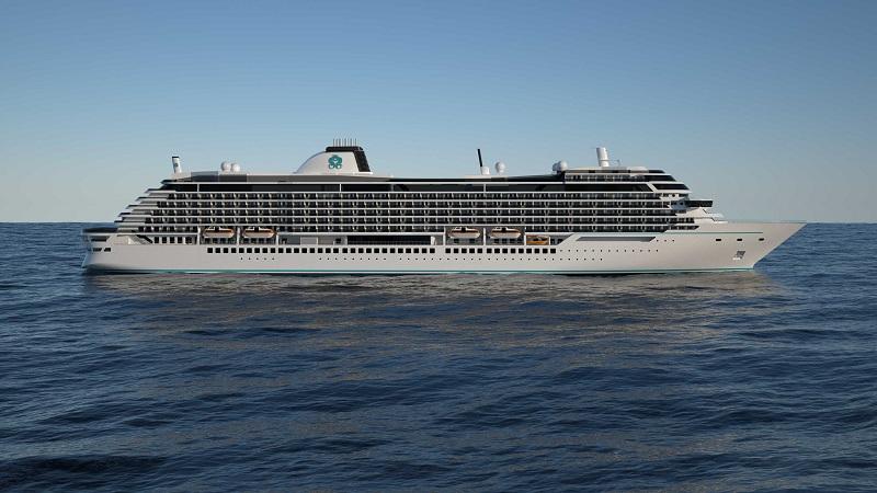 Diamond, la nuova generazione di navi Crystal Cruises