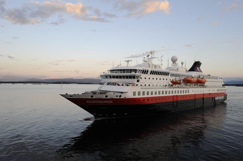 Per Hurtigruten il combustibile del futuro per le navi è il biogas liquido