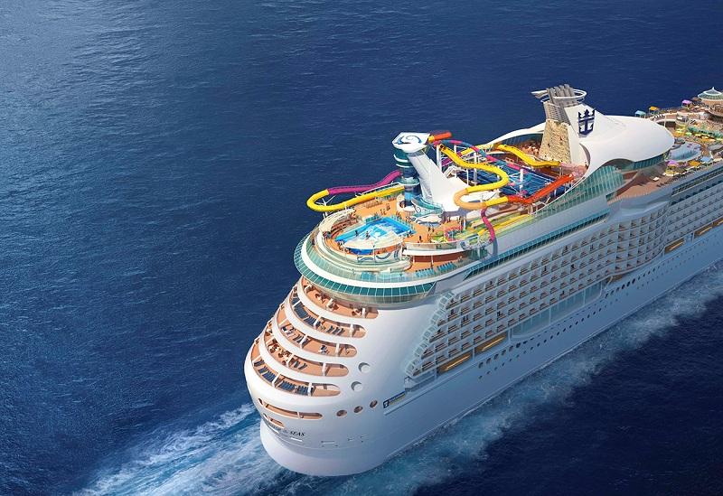 Restyling da 115 milioni di dollari per Navigator of the Seas