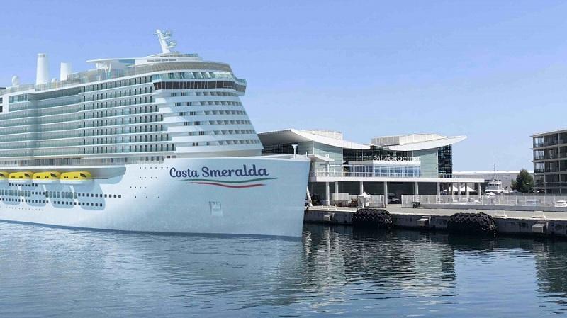 Porto di Savona: estesa al 2044 la concessione delle aree e servizi crociere