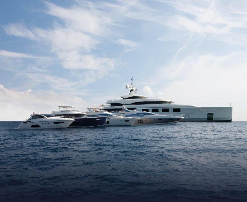 Anche per il 2019 Azimut|Benetti è il primo produttore di mega yacht al mondo