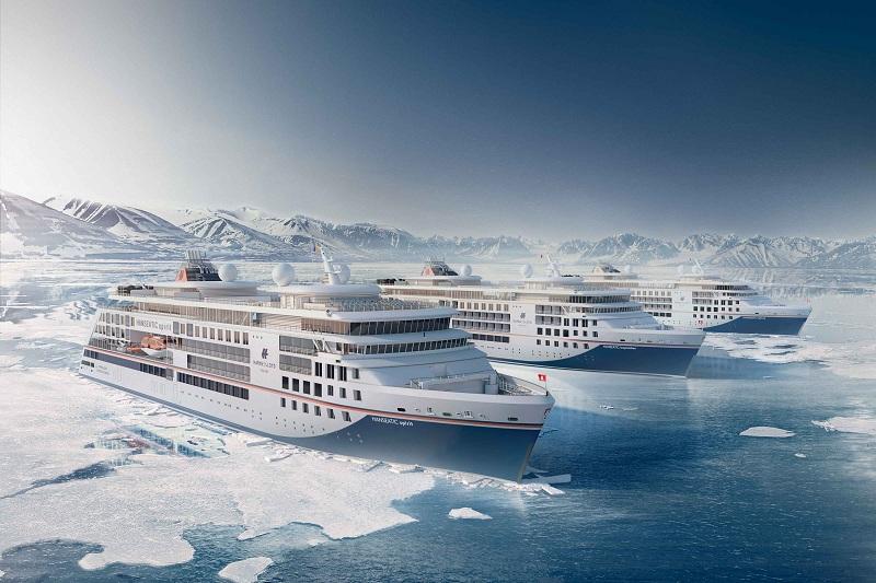 Dal 2020 Hapag-Lloyd Cruises abbandona l'HFO