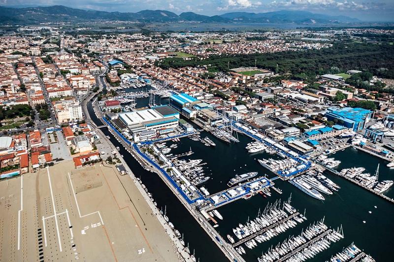 Annullata l'edizione 2020 del Versilia Yachting Rendez-vous