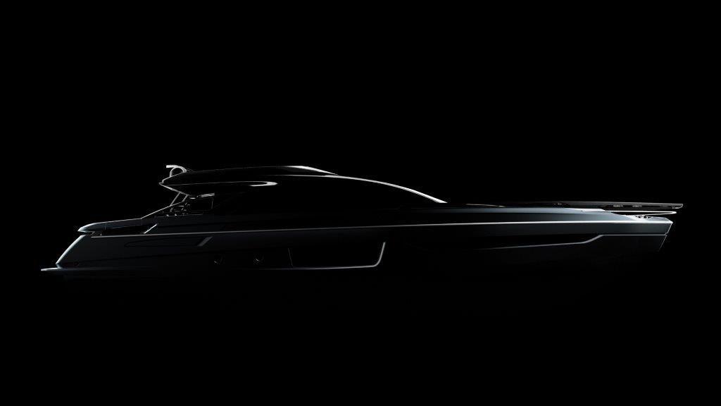 Azimut Yachts presenta S10, nuova ammiraglia della collezione più sportiva