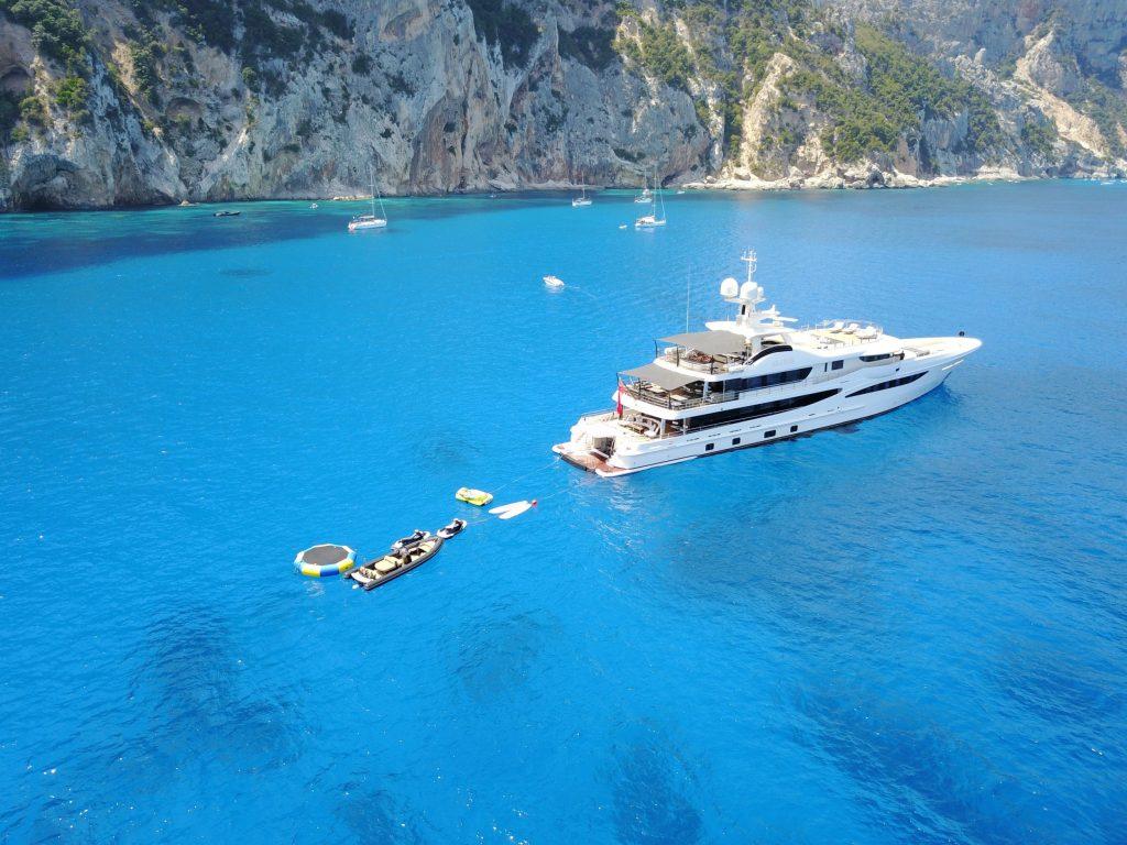 "Amels partecipa al Palm Beach International Boat Show con ""Elixir"""