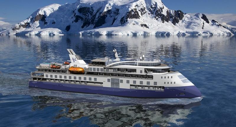 Vantage Cruise Lines entra nel settore delle crociere marittime ordinando due navi X-BOW