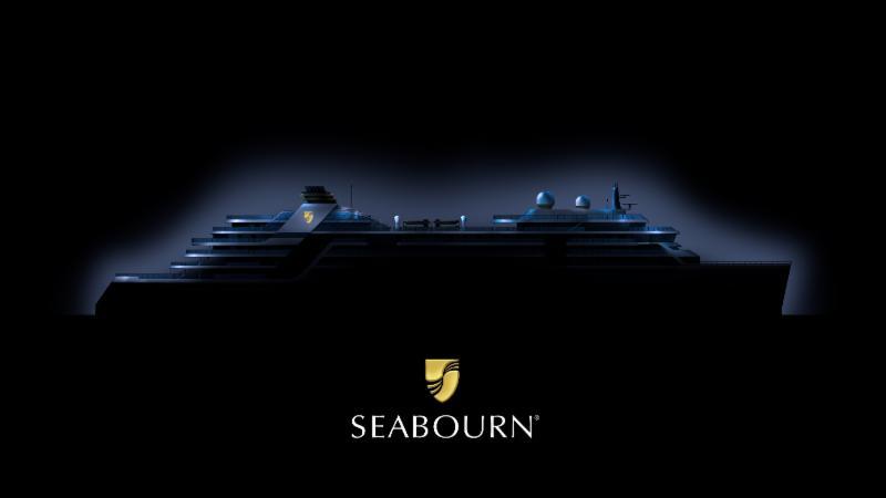 Seabourn presenta le sue navi da spedizione ultra-lusso