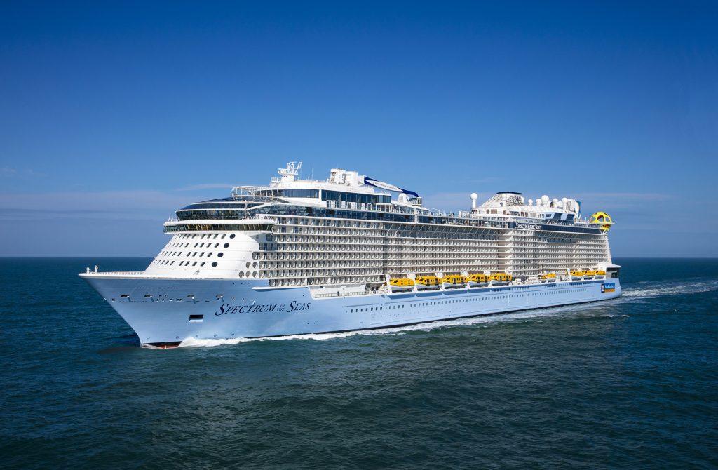 Coronavirus: Royal Caribbean vieta l'imbarco ai passeggeri provenienti da Lombardia e Veneto