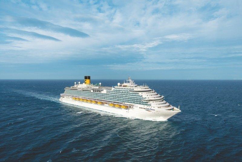 Costa Crociere presenta Costa Firenze, la nuova nave per il mercato cinese in arrivo a ottobre 2020
