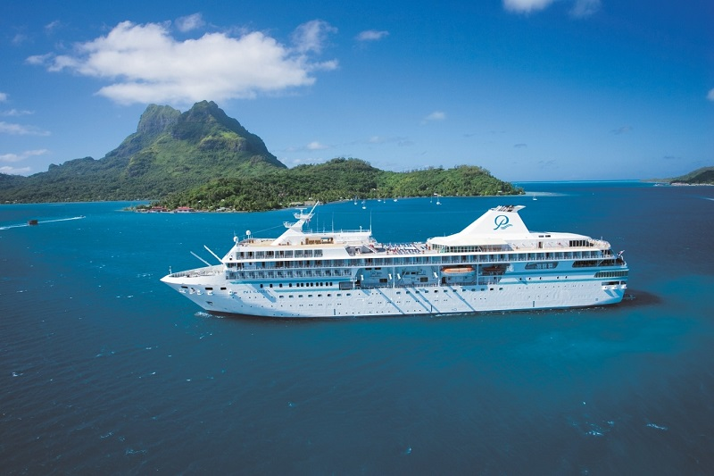 Ponant Cruises acquisisce Paul Gauguin Cruises