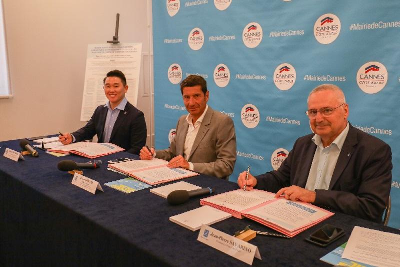 Norwegian Cruise Line Holdings rafforza l'impegno per la protezione ambientale con la sottoscrizione di uno statuto per navi da crociera