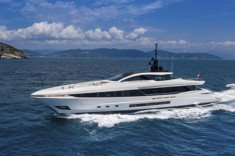 Overmarine Group al salone di Cannes con un'importante anteprima