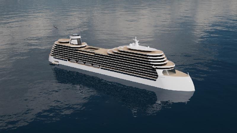 Storylines cambia strategia: niente più conversione di una vecchia unità da crociera per il suo progetto di nave residence