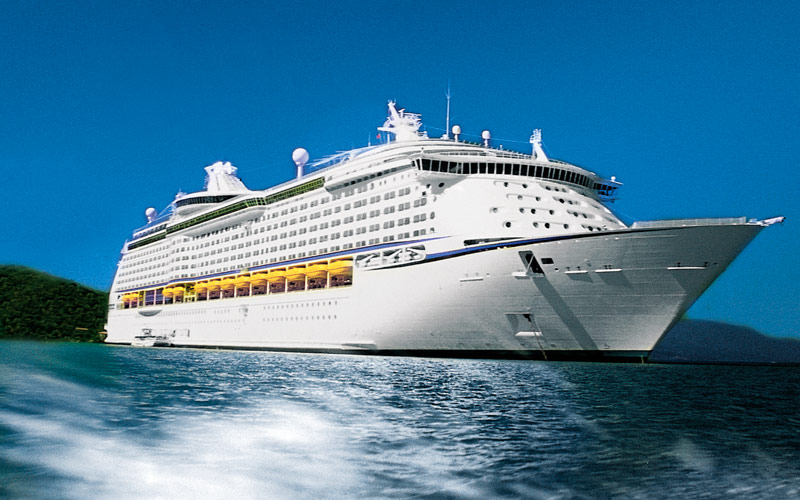 Restyling da 110 milioni di dollari per Explorer of the Seas